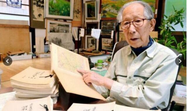 日本老兵一直不承认侵华战争,原因是这样!_ha