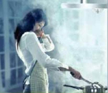 消除厨房油烟的8个妙招