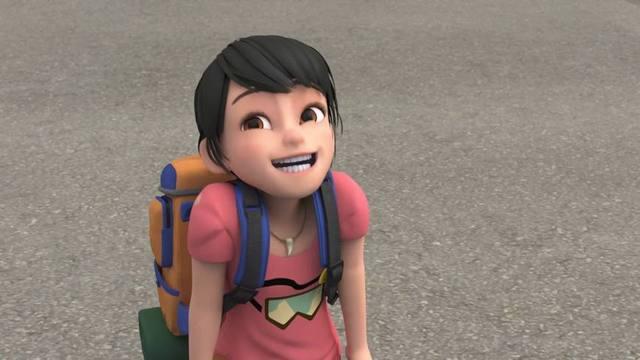 熊出没:小图片赵琳四大美女表情,她很擅长滑稽奇葩大全用的文字表情男生包图片