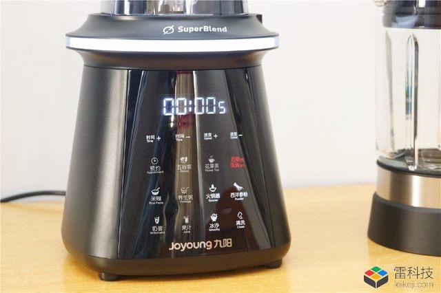 """来自九阳的""""十项全能""""机器:有了它,厨房的电器竟然可以扔掉?"""