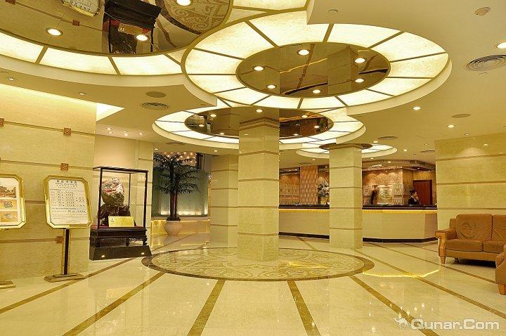 澳门东望洋酒店(Hotel Guia店)