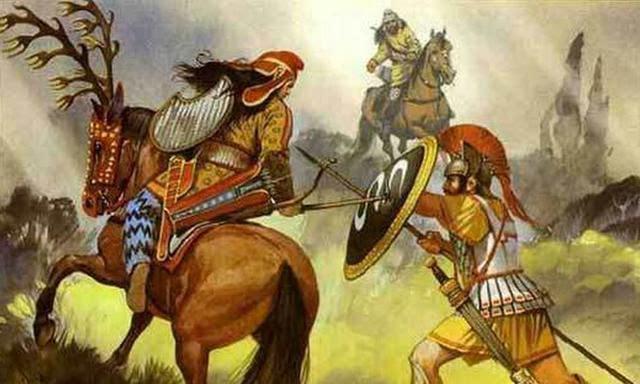 国外看印度:亚历山大入侵为印度打下统一基础
