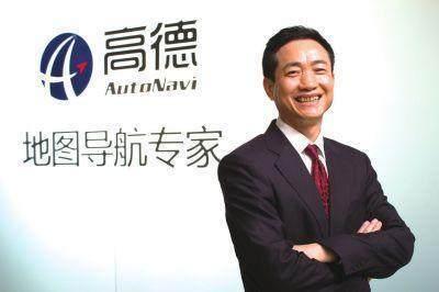 从放牛娃到中国最大的v高中高中CEO,让马易错点软件政治图片