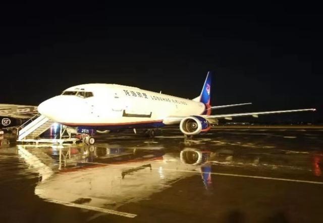 济南首条日本全货运航线!济南-大阪航线12月上旬即将通航