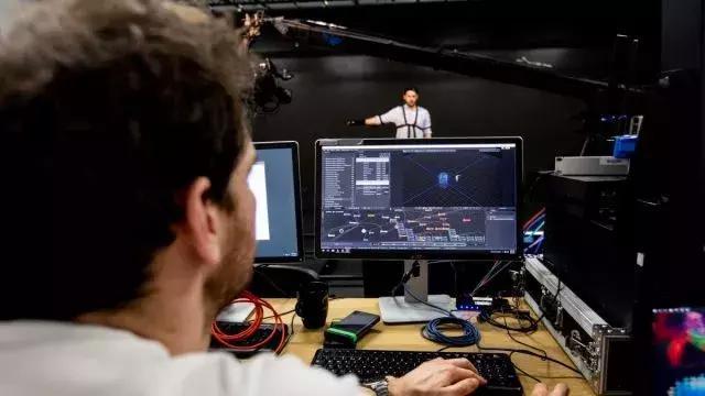 AR技术在现场舞台方面应用分享 AR资讯 第9张