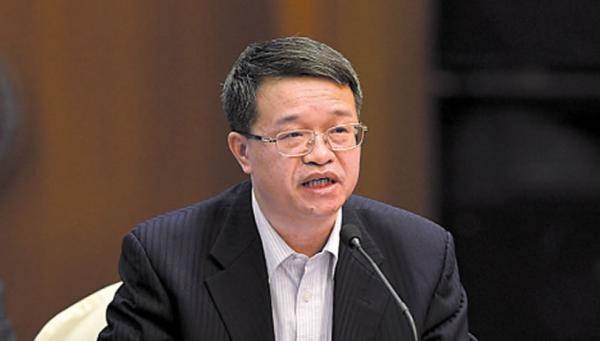 「广东省财政厅大楼历史」广东省财政厅厅长