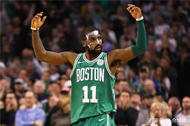 NBA欧文已得10000分,同届的伦纳德、汤普森、巴特勒各得多少分?