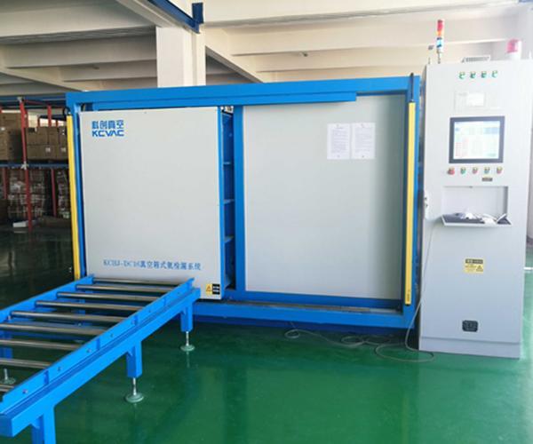 真空箱氦检漏设备制造商 真空箱氦检漏设备批发价格
