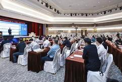 标题:6大行业48家企业比拼,广州创投周收官之战昨日举行