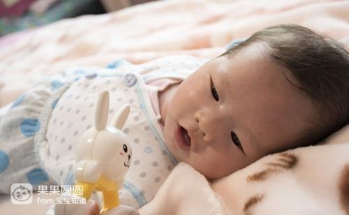 「主题」新生儿晚上哭闹不睡觉怎么办?/