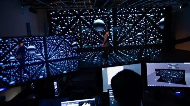AR技术在现场舞台方面应用分享 AR资讯 第8张