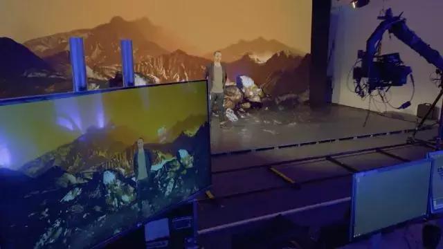 AR技术在现场舞台方面应用分享 AR资讯 第5张