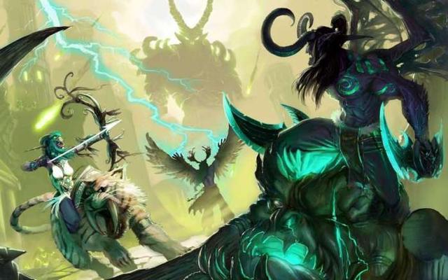 「魔兽世界神龙之心」奥格怎么去潘达利亚