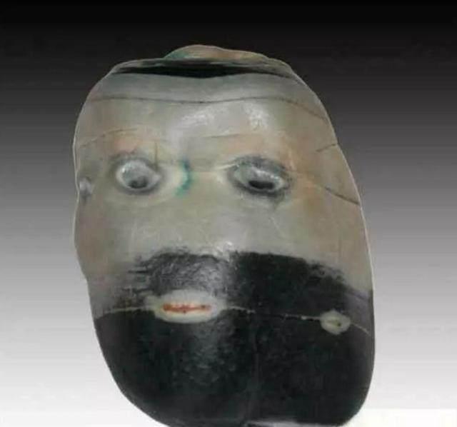 奇石必将是未来艺术品最热的收藏 图