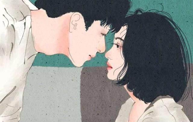这几点,是爱情应该有的样子,很多人却不知道!