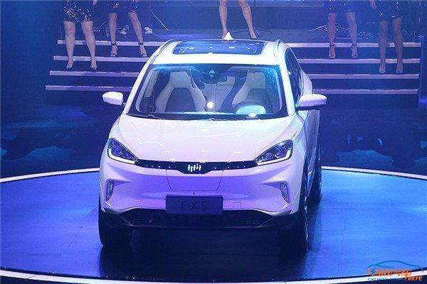新能源造车,拜腾,小鹏,北汽