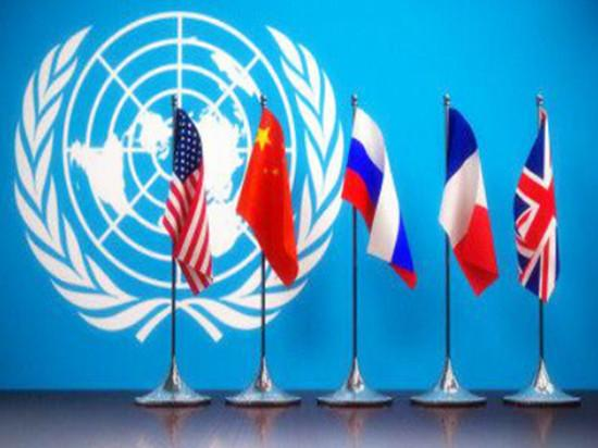 「非十五联合国成员是哪些国」安理会15个理事国