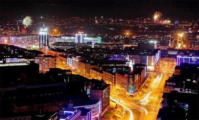 密山兴凯湖——黑龙江唯一被授予矿业名城称号