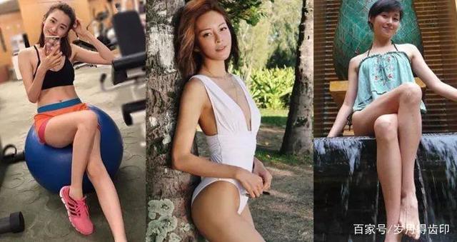 「陈敏之年轻的照片」索腿天后