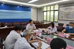 标题:万宁市召开市委教育工作领导小组会议