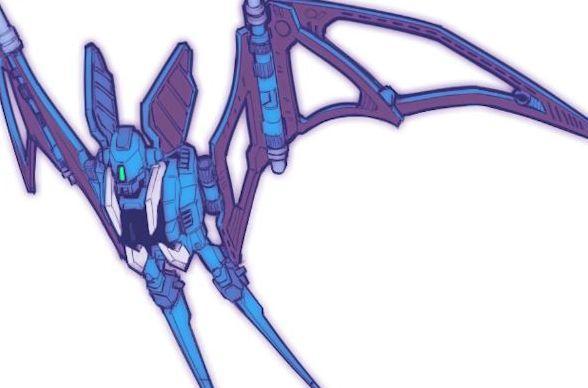 「索斯机械兽荒野战记第二季」索斯机械兽2