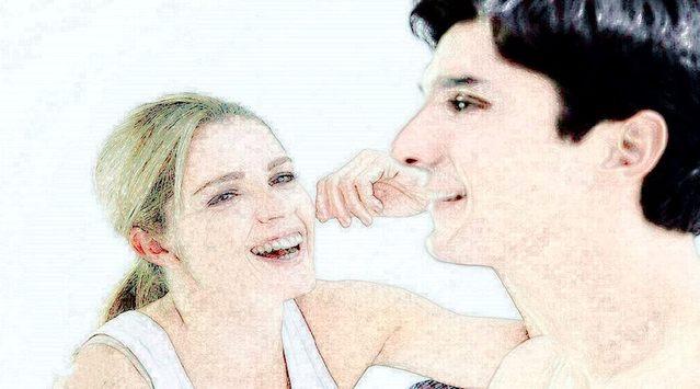 什么是幸福的婚姻?不光需要体谅与尊重,还要有爱情的冲动