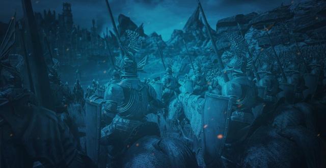 四本必看的架空历史小说,《战江山》恰遇帝国分裂,乱世群雄尽起