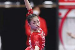 标题:中国体育用品精准保障国际赛事
