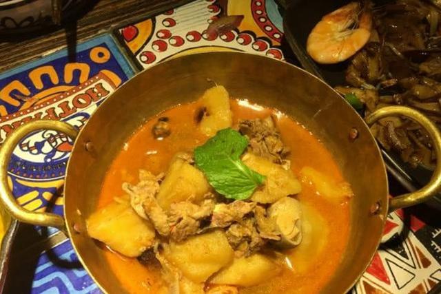 「马来西亚美食图片」马来西亚美食