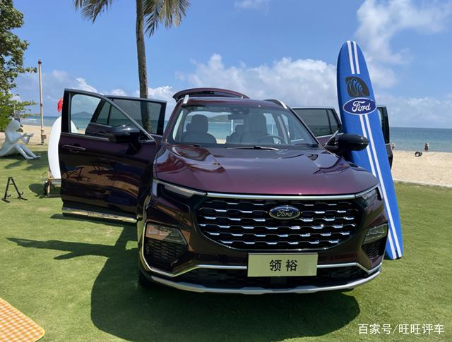 """这3部车堪称""""大块头SUV"""",名爵ZS凭啥卖得特别厉害!-有驾"""
