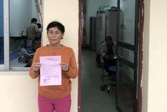 标题:万宁市首张镇级林木采伐许可证正式发出林木采伐许可审批向基层延伸