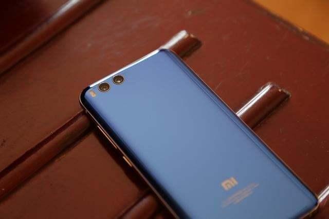确认!小米7月底发布,骁龙845+8GB运存,全面屏颜值高,售价良心0