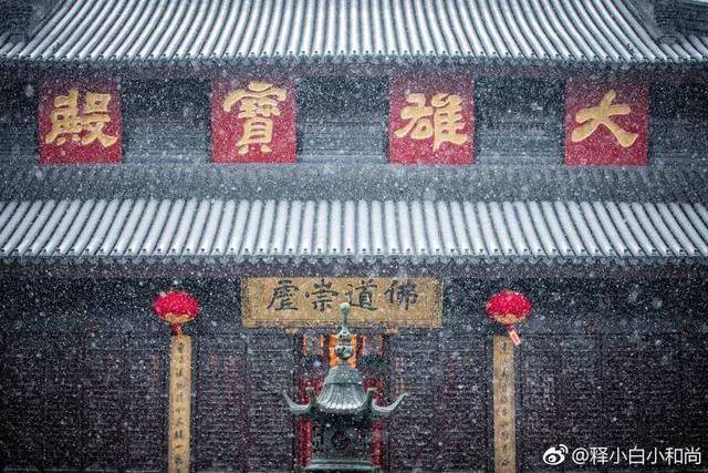 「上海最灵验三大寺庙排名」玉佛禅寺