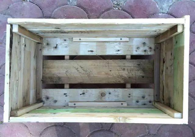 木质包装箱定制