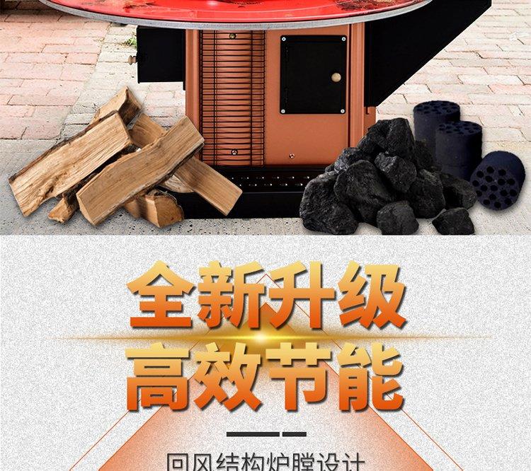 烤火炉怎么煮火锅宜昌烤火炉子多少钱一个