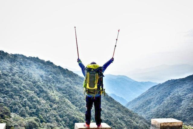 「惠州大南山自驾入口」广东第一峰