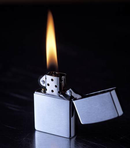 送打火机的含义 女生送闺蜜什么礼物好