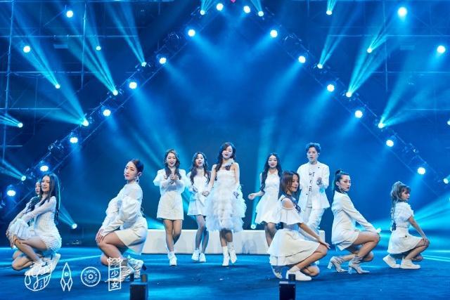 安徽卫视跨年晚会 上海电视台生活时尚频道